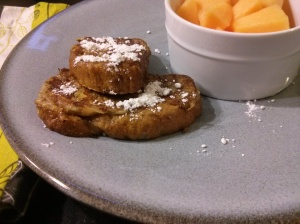 Trouble-Free French Toast