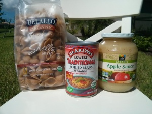 Pantry Go-To Staples