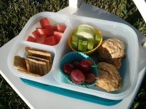 Kid's School Lunch