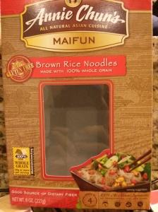 GF Rice Noodles
