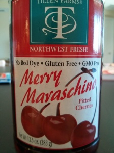 Merry Maraschino Pitted Cherries