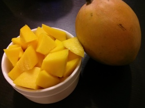 Fruit Spotlight:  Mango