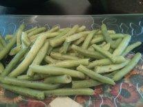 Vegan Green Beans